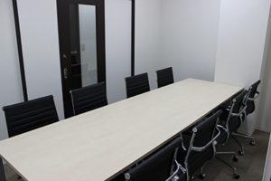 松戸法律事務所 相談室